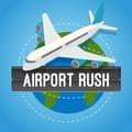 Aeroporto Di Corsa