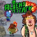 Alieni Attacco