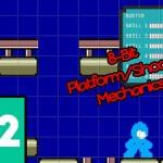 BlueRobotGuy features DEMO