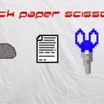 Year 10 Rock Paper Scissors Game